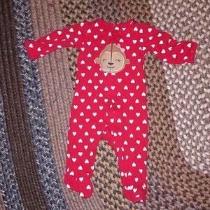 Other - Baby girl onesie